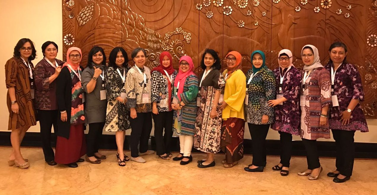 Image result for pit women imaging bandung